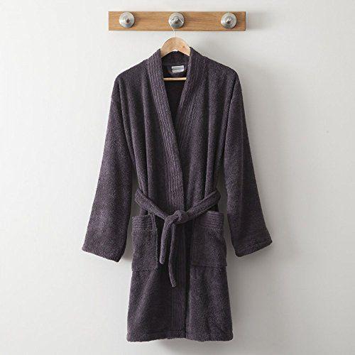 Peignoir Homme Uni 500G: Price:43Articles vendus séparément . Kimono homme éponge 100% coton 500g/m2. Kimono Eponge Coton 500g/m2 TRADITION…