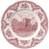 Found it at Wayfair - Old Britain Castles Pink Dinner Plate