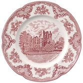 Found it at Wayfair - Old Britain Castles Pink Dinner Plate