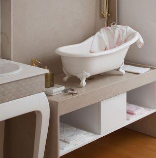 Quartos de Bebes | Design das Cores