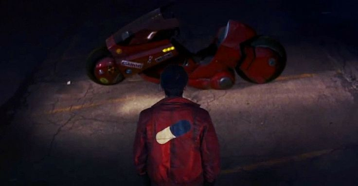 Fan-Made Live-Action 'Akira' Trailer Destroys Neo-Tokyo Before Hollywood Can