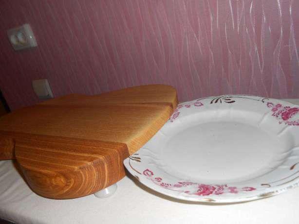 разделочные деревянные доски для кухни Днепродзержинск - изображение 1