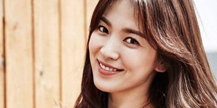 Song Hye-kyo Berdonasi ke Jepang pada Perayaan Hari Kemerdekaan Korea
