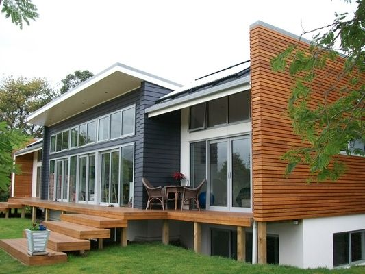 Energy efficient home is a winner
