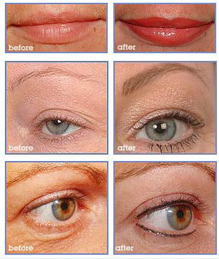 Get fast quotes from Semi-Permanent Make Up clinics in...