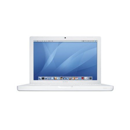 "Refurbished Apple MacBook Core 2 Duo P8600 2.4GHz OS X 2GB 250GB LED 13.3"" Notebook Laptop"