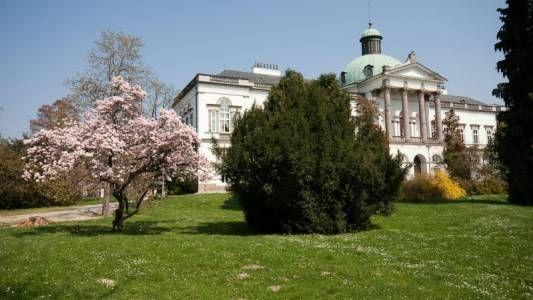 Kistapolcsányi kastély » KirándulásTippek