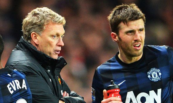 Michael Carrick: Why David Moyes was such a failure at Manchester United - https://newsexplored.co.uk/michael-carrick-why-david-moyes-was-such-a-failure-at-manchester-united/