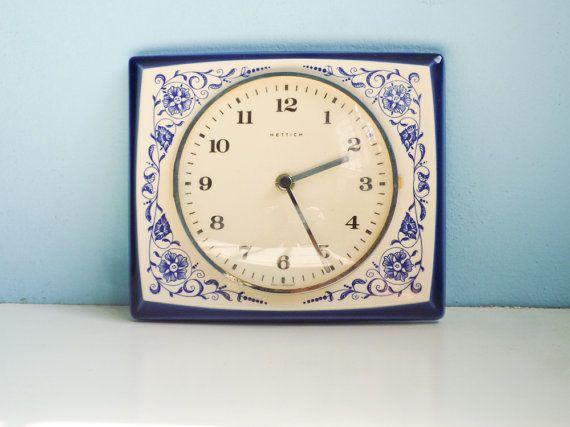 1000 ideas about kitchen wall clocks on pinterest