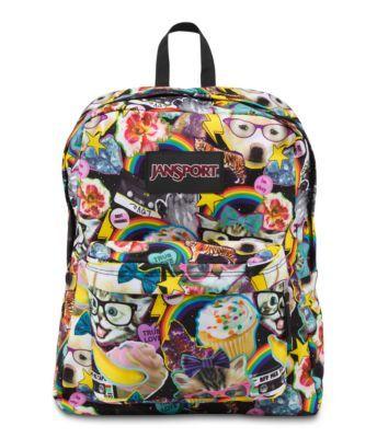 47 best Jansport Backpack images on Pinterest | Jansport big ...
