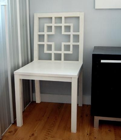 52 best Dining Room Chair Plans images on Pinterest