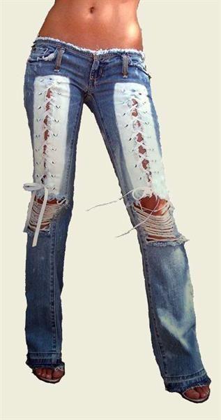 Пошив одежды из джинсы москва