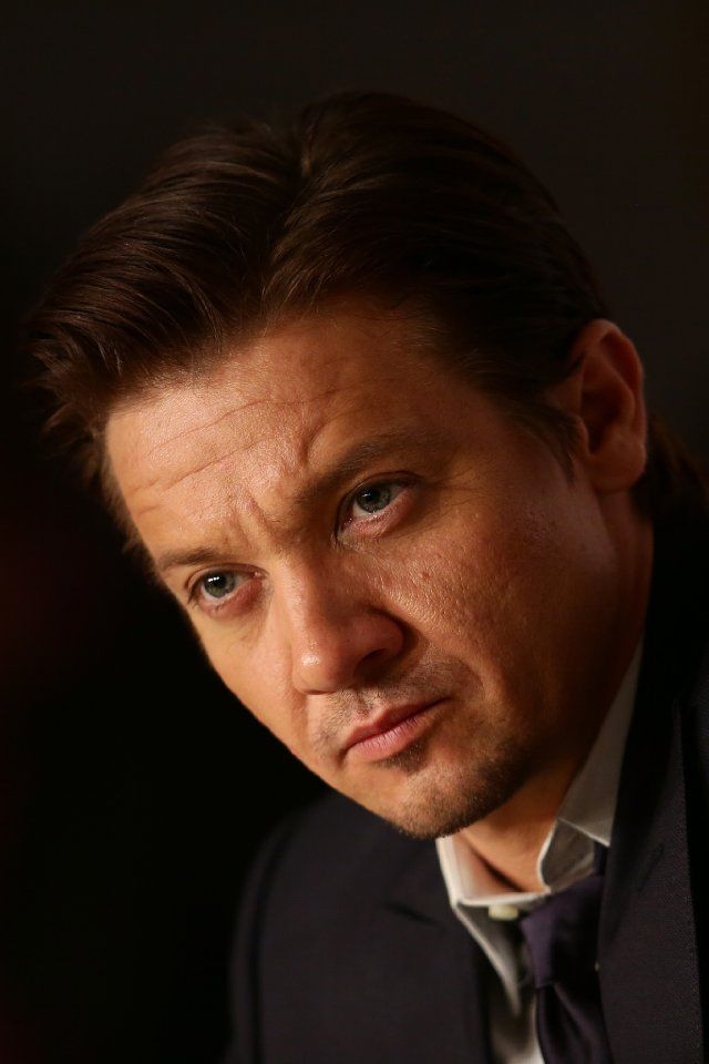Jeremy Renner at event of The Immigrant