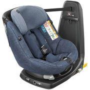 Bébé Confort vient de commercialiser le premier siège auto équipé d'airbags. L'AxissFix Air prétend ainsi limiter les risques de blessures au niveau de la tête et surtout du cou en cas de choc frontal…