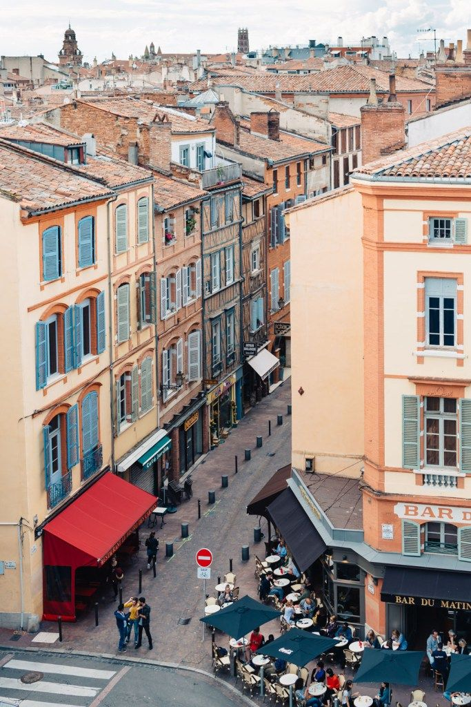 Toulouse The Insider S Guide With Images Toulouse France