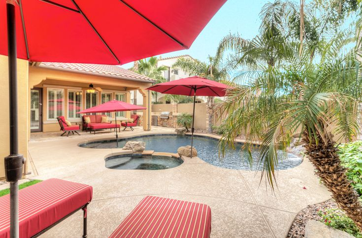 SOLD! Watermark at Ocotillo Chandler, AZ Home for Sale. The Place To Be #AmyJonesGroup #1ChandlerRealtor