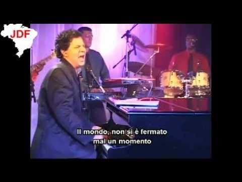 LUCIANO BRUNO - IL MONDO