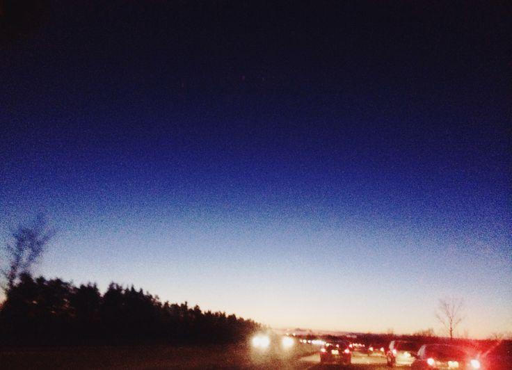 Low horizon