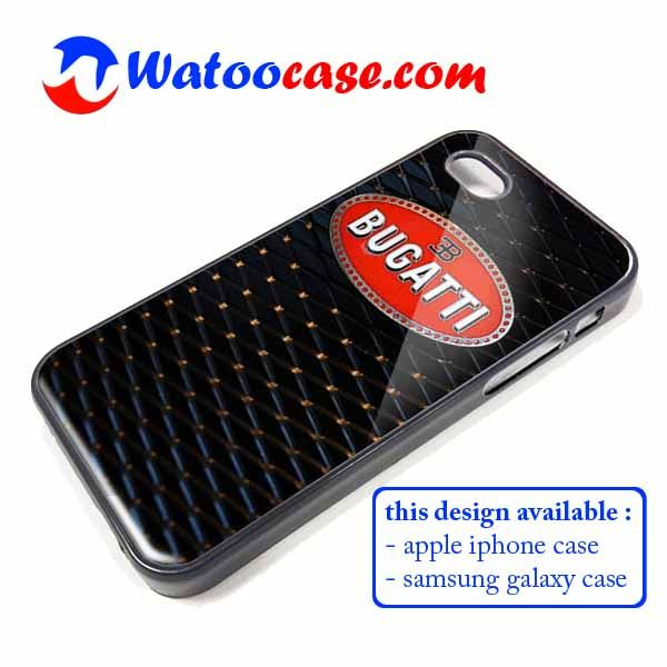 Bugatti-Veyron-logo-supercar-iphone-samsung-galaxy-phone-case