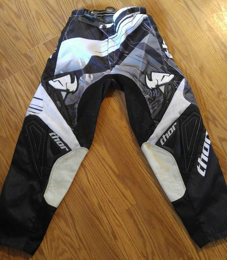 http://motorcyclespareparts.net/thor-racing-180-youth-dirt-bike-pants-size-26-excellent-used-condition-black-pad/Thor Racing 180 Youth Dirt Bike Pants Size 26 excellent used condition black pad