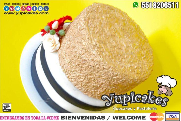 ✨ ¿Buscas un pastel de Despedida de Soltera sensacional? Esta pastel de Selva Negra, relleno de crema de cerezas y chocolate será la sensación entre tus invitadas! ✨ Envía WhatsApp al ☎ 5518206511 o cotiza en línea: www.facebook.com/yupicakes  ¡ENTREGAMOS EN TODA LA CDMX! #Yupicakes #CDMX #SelvaNegra #Pastel #DespedidaDeSoltera