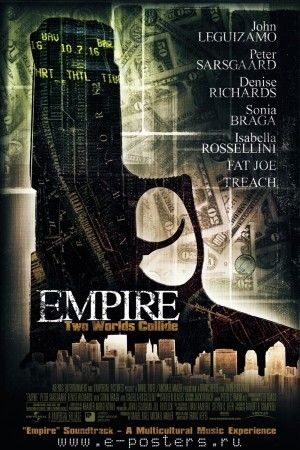 """Empire,"" directed by Franc. Reyes played #Sundance 2002"