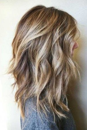 Layered Long Hairstyles Every Lady Need to See