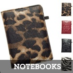 Walk on the wild side with an animal print or keep it classy with a stamped signature Grace Adele bloom. Designed to keep you organized and stylish while fitting snugly inside your favorite Grace Adele bag