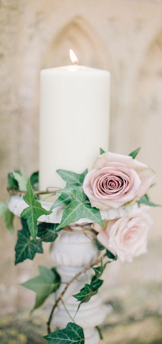 Vineyard Wedding via @jena1125. #wedding #bridal