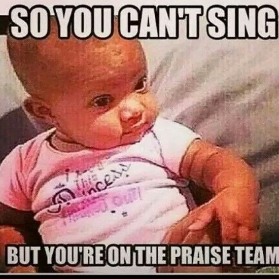 Funny Church Memes We Can All Relate With (15 Photos)