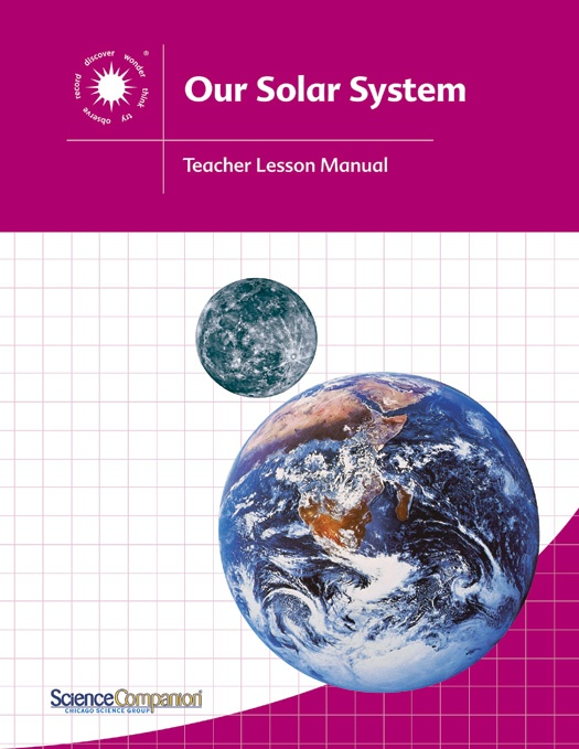 preschool lesson plan solar system - photo #14