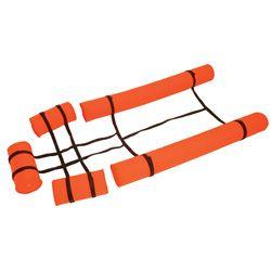 folded stretchers with straps - Αναζήτηση Google www.dealmed.com250 × 250  Junkin JSA-303 Flotation Stretcher Collar
