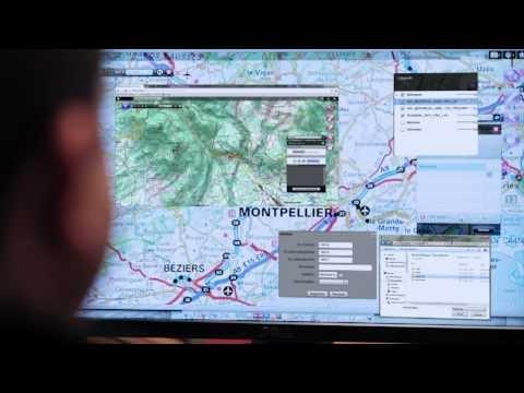 Le projet numérique de la Fédération Française de la Randonnée