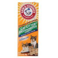Arm & Hammer Cat Litter Deodorizer - PetSmart