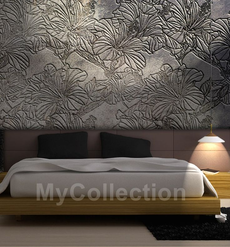 Tattoo > Collezione Natural Instinct #wallpaper #mycollection #room #colour #design #home #office #living #Tattoo