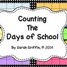 Free for a short time!  Add this eye-catching tens-frame resource to your daily Counting the Days of School routine.