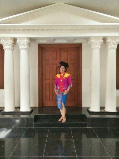 Graduation reherseal attire