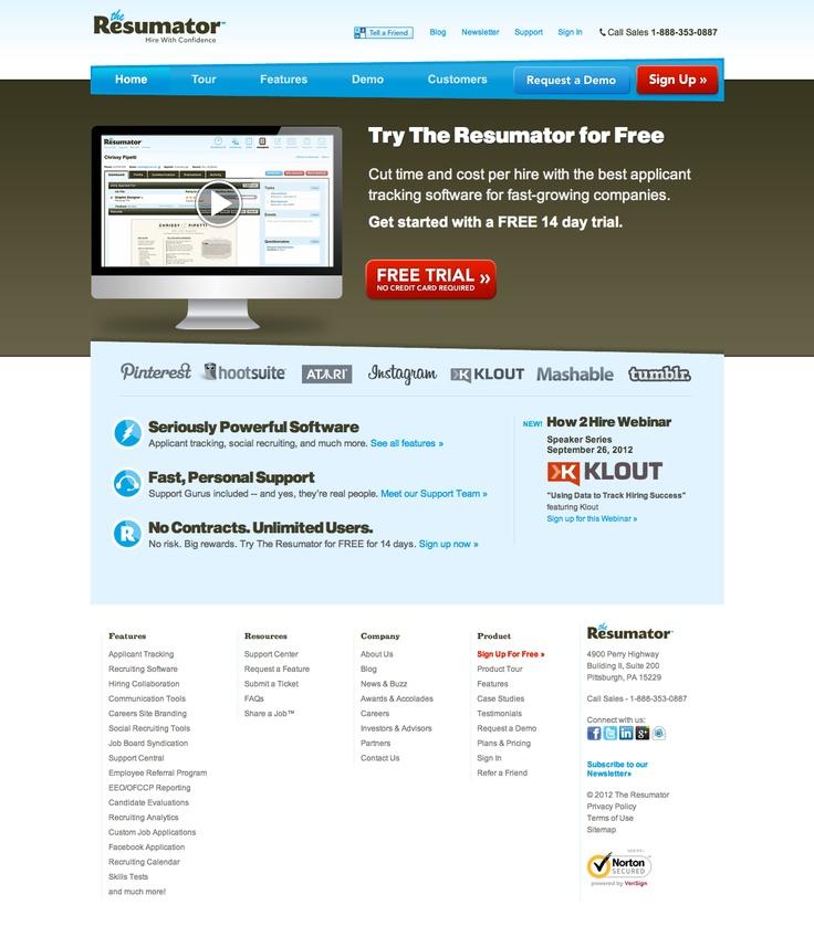73 best Project - Raango images on Pinterest Interface design - the resumator