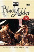 Stuck in the middle of World War I, Captain Edmund Blackadder does his best to escape the banality of the war.  Stars: Rowan Atkinson, Tony Robinson, Stephen Fry, Hugh Laurie