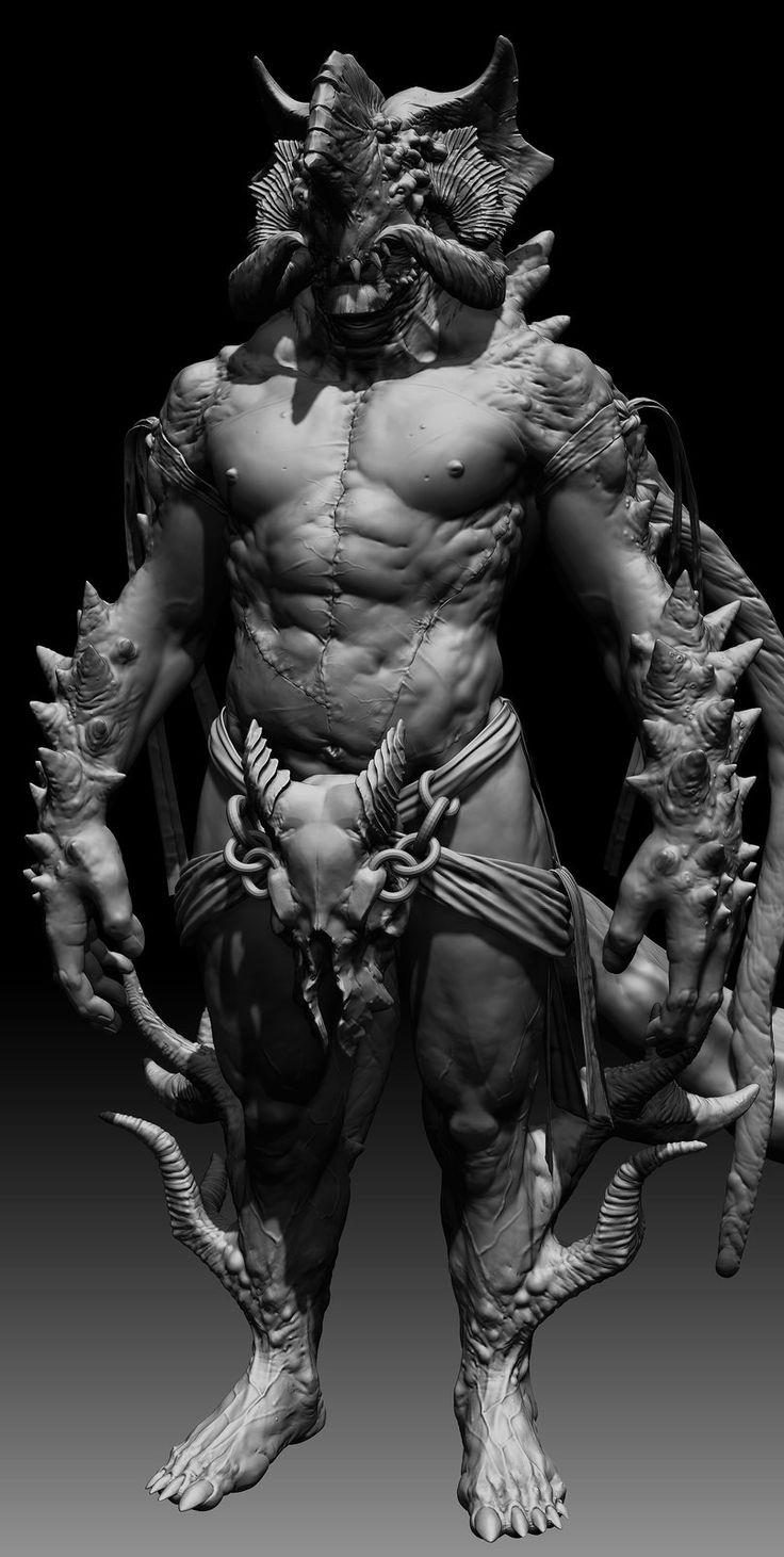 monster, max zin on ArtStation at http://www.artstation.com/artwork/monster-2d706d6b-f503-47cd-903c-4419ce17be39