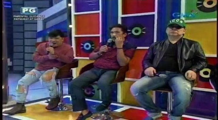 Eat Bulaga January 27 2017 Eat Bulaga GMA 7 Kapuso