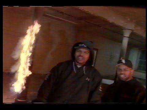Da Lench Mob Feat. B-Real - Ain't Got No Class (T-Bone Remix) (HD) | Off...