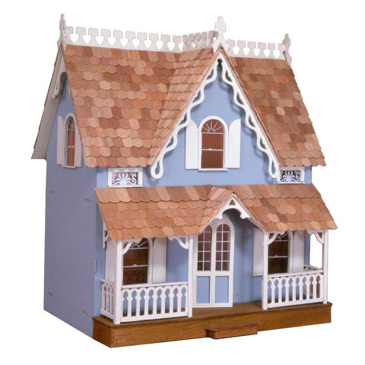 25+ Best Ideas About Dollhouse Kits On Pinterest