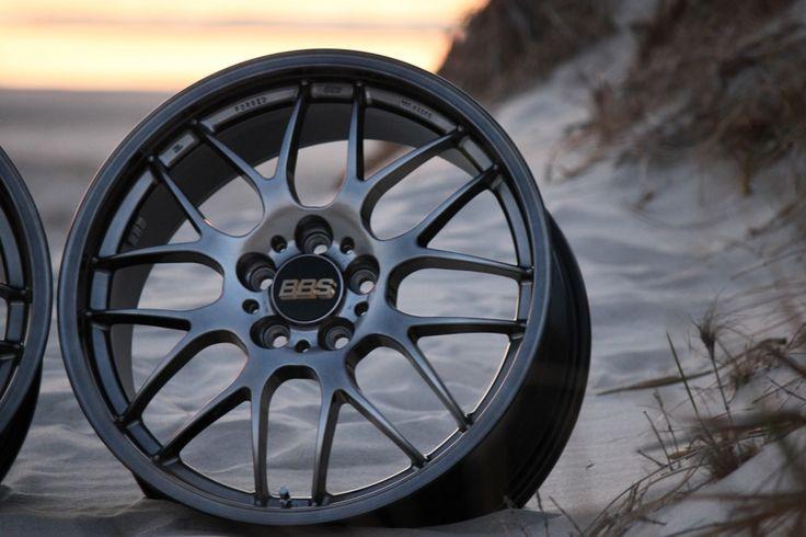 BBS...my wheels in black
