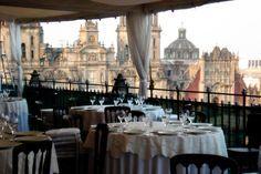 Best (restaurant) terraces in Mexico City! You can found here http://www.boxvot.mx/Rankings/Mejores-restaurantes-con-terraza-en-el-DF