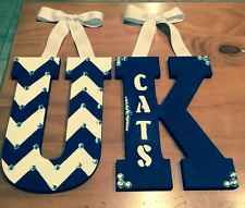 University Of Kentucky Handmade Crafts