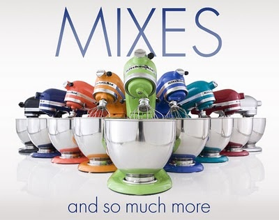 The 25 best Kitchenaid mixer colors ideas on Pinterest
