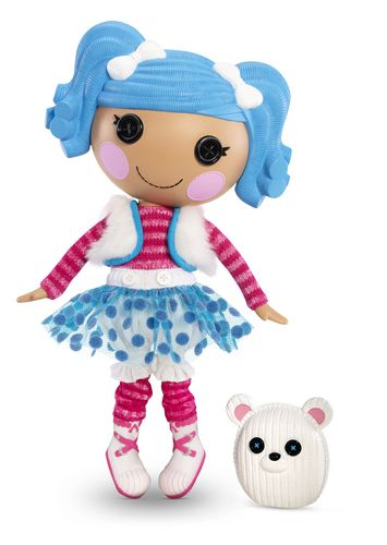 Lalaloopsy dolls - Lalaloopsy Photo (24310828) - Fanpop