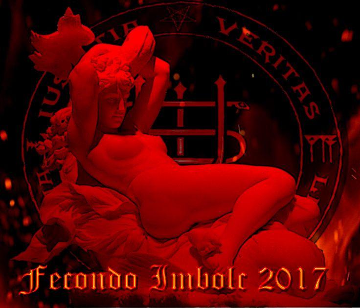 Imbolc 2017
