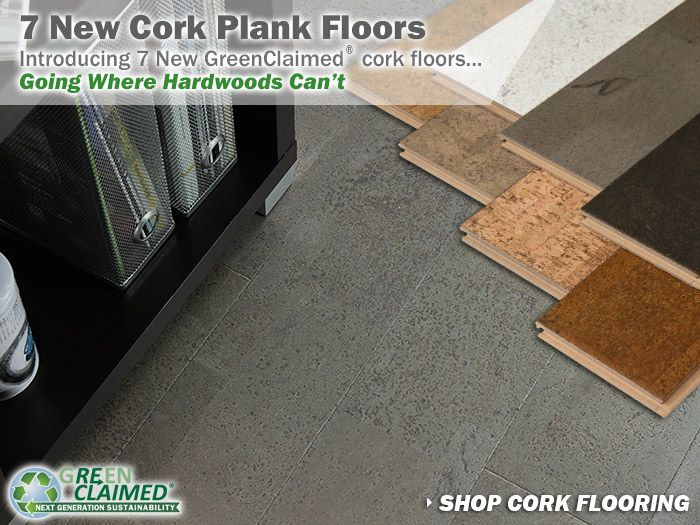 7 Options For Cork Flooring Perfect For Kitchen And